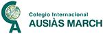 Colegio Internacional Ausiàs March